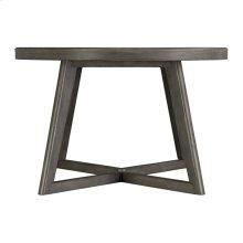 Cross (Round) DCR500RDT - Table