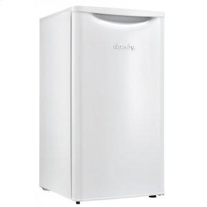 DanbyDanby 3.3 Cu.ft. Contemporary Classic Compact Refrigerator