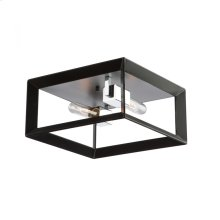 Vineyard AC10063BC Flush Mount