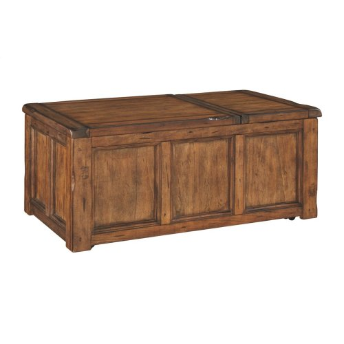 Tamonie Rect Lift Top Cocktail Table