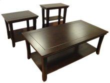 Stanton Coffee & End Table Set