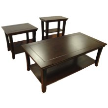 Stanton Coffee & End Table Set