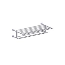 Towel Bar / Shelf Double 24""