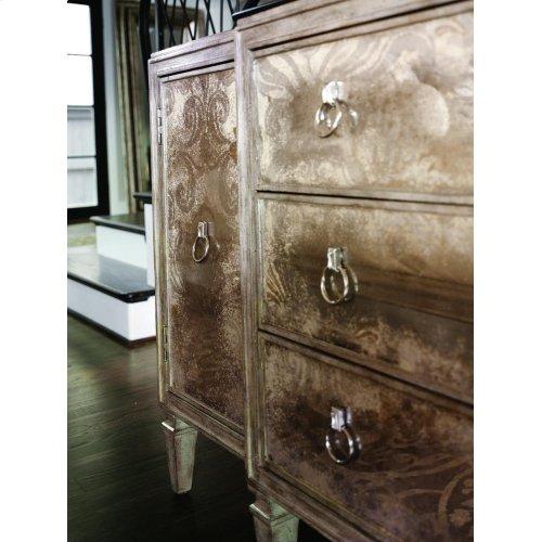 Design Folio Credenza/Dresser