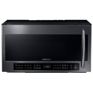 Samsung2.1 cu. ft. Over The Range Microwave with Multi-Sensor Cooking