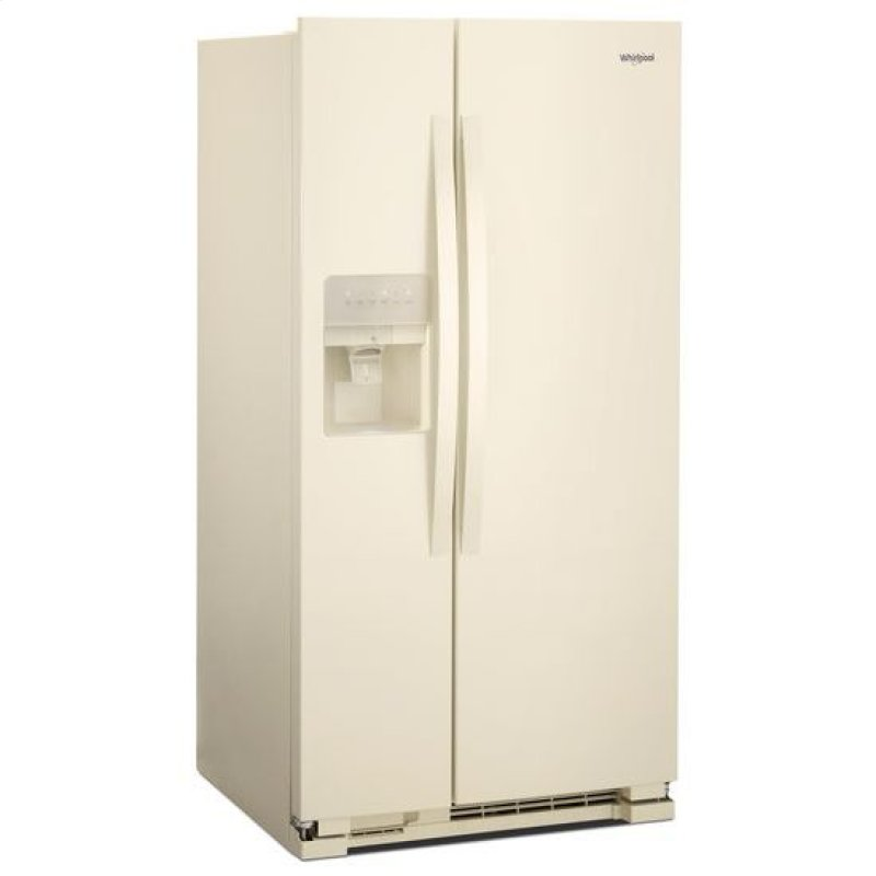 WRS315SDHT by Whirlpool at Queen Appliance in King of