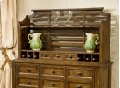 Sideboard Hutch Product Image