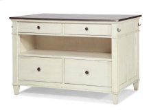 919-885 ISLAN Miss Yearwood Kitchen Island