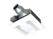 WhisperFit® EZ - FV-08-11VFL5 - The fastest, easiest ENERGY STAR® retrofit fan/light available