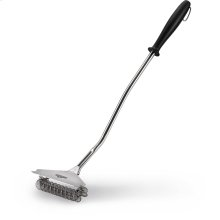 Bristle Free Wide Grill Brush