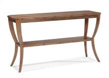 237-770 Oxford Console Table
