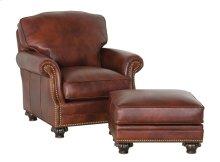 Whitley Chair & Ottoman