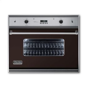"Chocolate 36"" Single Electric Oven - VESO (36"" Single Electric Oven)"