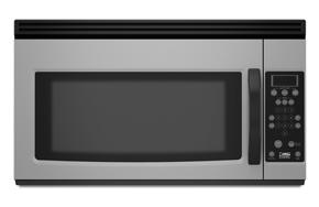(TMH16XSD) - 1.6 cu. ft. Microwave-Range Hood Combination