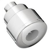 FloWise Modern Water Saving Showerhead - Polished Chrome