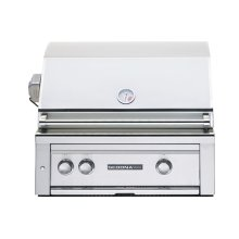 "Sedona 30"" Built in Grill with ProSear & Rotisserie (L500PSR)"