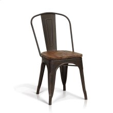Jacques Stacking Side Chair