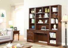 6pc Home Office (#960h, #961d, #920, #940, & 2-#950t) Product Image