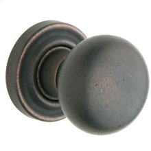 Distressed Oil-Rubbed Bronze 5030 Estate Knob