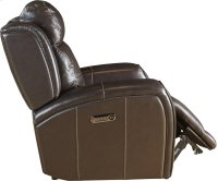 Power Recliner With Power Headrest and Usb Charging Port Product Image
