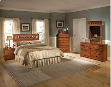 4 Piece Bedroom - (DR, MR, CH, 3/3 HB)