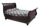 Florentino Sleigh Bed Product Image