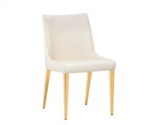 Lawrence Dining Chair - Cream