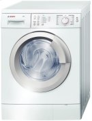 "24"" Compact Washer Axxis - White Product Image"