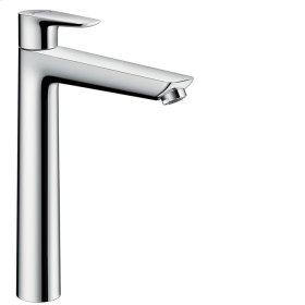 Chrome Talis E 240 Single-Hole Faucet without Pop-Up, 1.2 GPM
