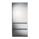 736TFI All Freezer Product Image