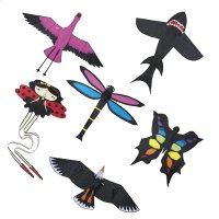 Up, Up, & Away Kites (16 pc. assortment) Product Image