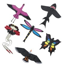 Up, Up, & Away Kites (16 pc. assortment)