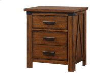 1022 Logan Nightstand