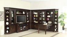 """22"""" Glass Door Cabinet"""