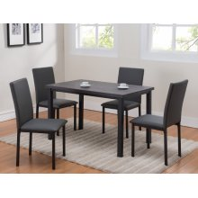 Crown Mark 1272 Orlo Dining Group
