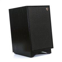 Heresy III Floorstanding Speaker - Black Ash