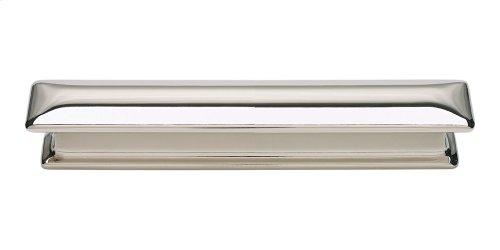 Alcott Pull 5 1/16 Inch (c-c) - Polished Nickel