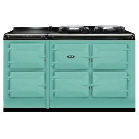 Pistachio AGA Total Control Five Oven Range Cooker-TC5 Simply a Better Way to Cook