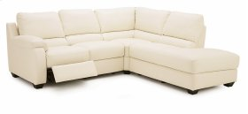 Concorde Reclining Sectional