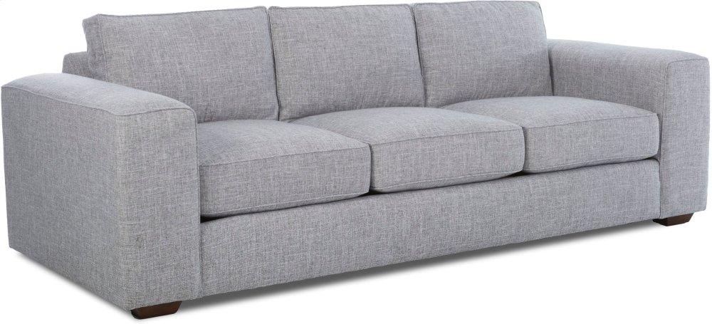 Dwell Living Room Hansen Sofa G1400 S