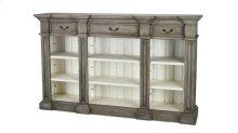 Genoa Open Bookcase - SKG PEW