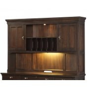 Walnut Creek Hutch Product Image