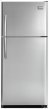 Additional Frigidaire Gallery 21 Cu. Ft. Top Freezer Refrigerator