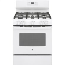 "30"" Free-Standing Self-Cleaning Gas Range"