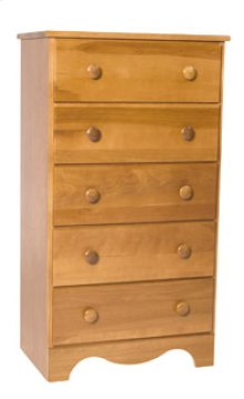 """Dover 5 Drawer Chest 25"""" Wide"""
