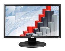 """24"""" Class (23.8"""" Diagonal) IPS Monitor"""