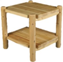 W1429 End Table