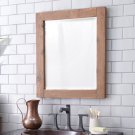 Whitewash Americana Mirror Product Image