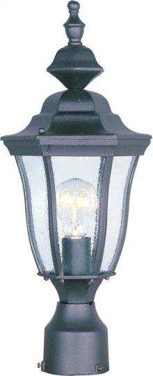 Madrona Cast 1-Light Outdoor Pole/Post Lantern