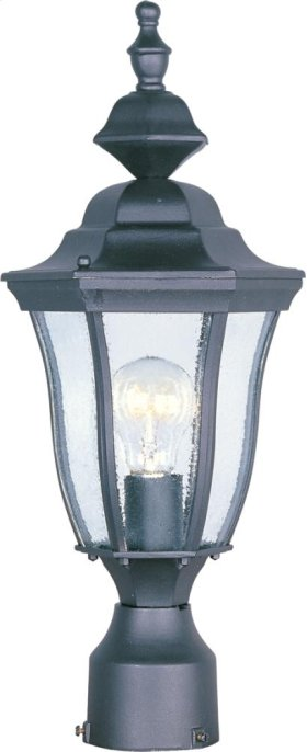 Madrona Cast 1-Light Outdoor Pole/Post Lantern